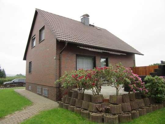 Hausansicht 2, Kirchdorf