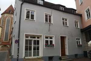 5 Zimmer Wohnung in Landshut