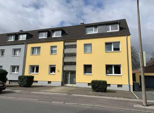 Wohnen mit Balkon in Köln-Widdersdorf