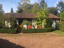 Charmantes voll ausgestattetes Ferienhaus mit