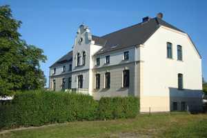 2 Zimmer Wohnung in Bad Doberan (Kreis)