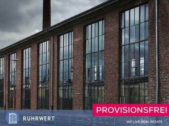 Teaser02 von Lichtdurchflutete, moderne Hallenfläche im Mies-van-der-Rohe Businesspark