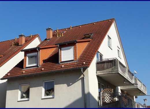 - Kapitalanleger aufgepasst - Charmante 2-Zimmer-Maisonettwohnung im Norden von Berlin