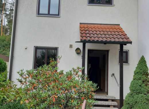 Schöne Doppelhaushälfte in Fürth-Dambach