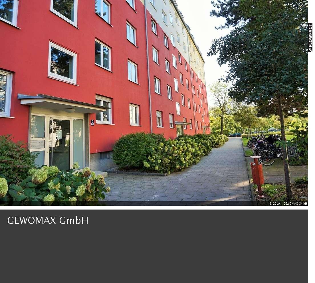 Junge Familien aufgepasst - NEU renovierte Wohnung in TOP Lage Untersendling!