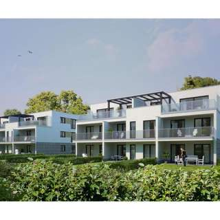 Neubauwohnung mit Südbalkon in Nordlünen!