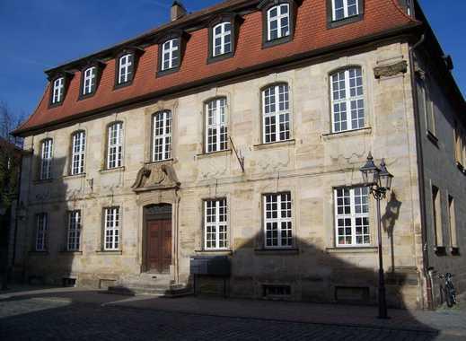 Herrschaftlich Wohnen in Bayreuths Stadtmitte