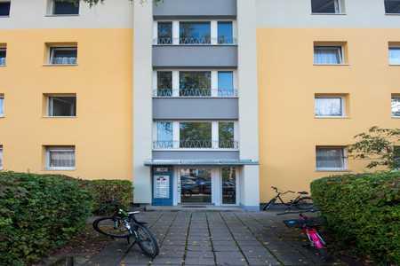 großzügige 3 Zimmer-Wohnung in guter Lage ab sofort zu vermieten in Erlangen Süd (Erlangen)