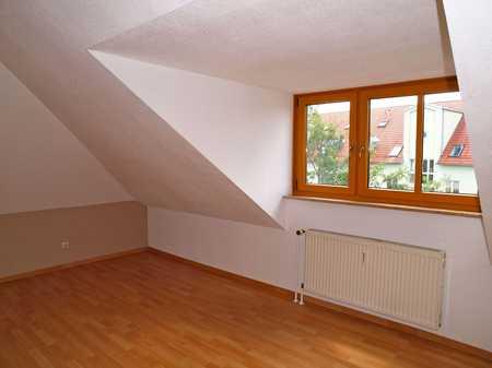 Schöne zwei Zimmer Wohnung in Bayreuth, Hammerstatt/St. Georgen/Burg in Hammerstatt/St. Georgen/Burg (Bayreuth)