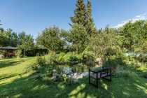 Sonniger Gartentraum in ruhiger Lage