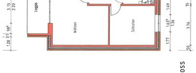 Neubauwohnung in Rahden ab 01.09., 68m² mit Balkon/Aufzug/Fußbodenhzg.
