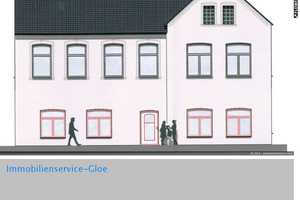 2 Zimmer Wohnung in Dithmarschen (Kreis)