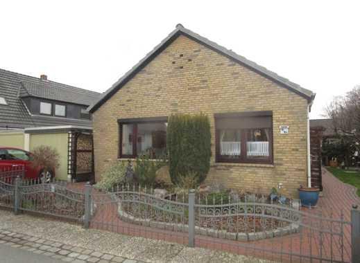 Gepflegte 2-Zimmer-EG-Wohnung mit EBK in Bremen-Arbergen