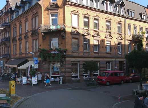 WG-Zimmer in Freiburg, Guntramstrasse