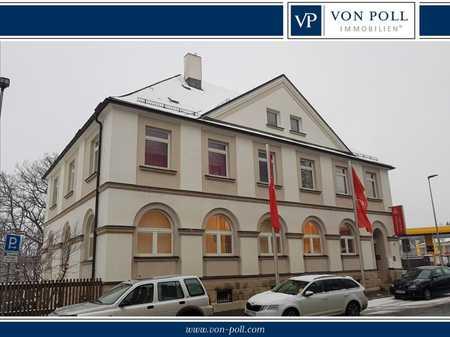 Moderne 4-Zimmer-Wohnung in Münchberg in Münchberg