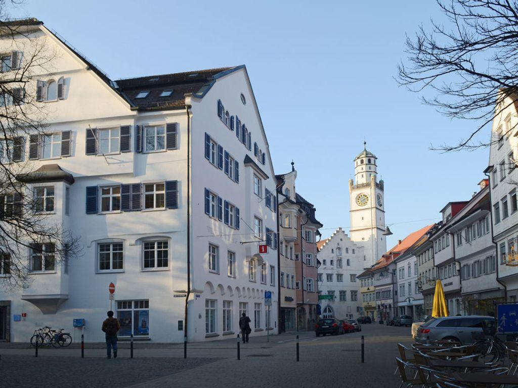 Ansicht Kirchstrasse