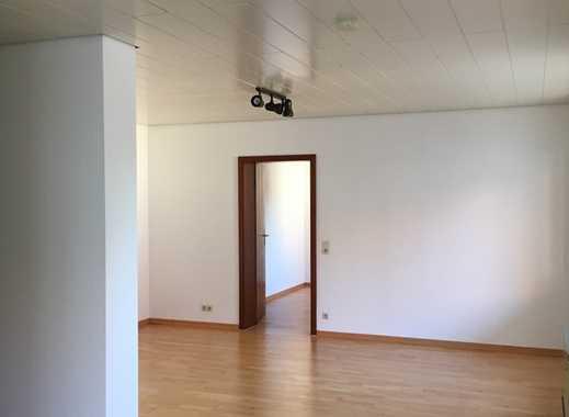 Gepflegte 2,5-Zimmer-Erdgeschosswohnung mit Einbauküche in Munderkingen