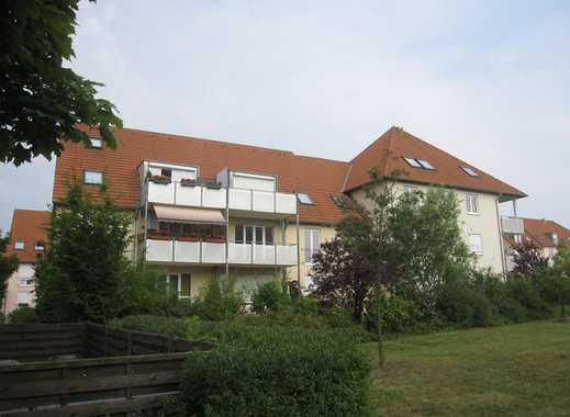 Gepflegtes Wohnen in grünem Umfeld