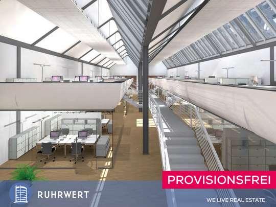Teaser01 von Erstbezug! Exklusive Büroeinheiten im Mies-van-der-Rohe Businesspark -PROVISIONSFREI-