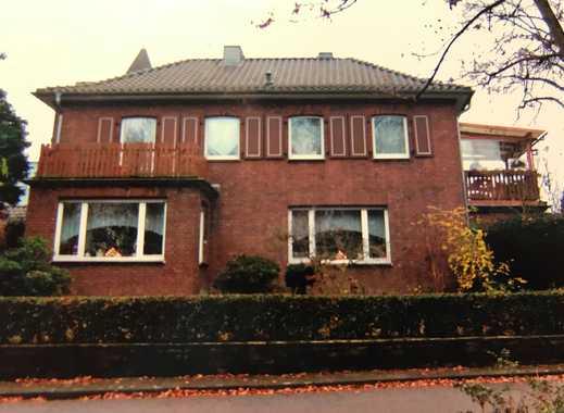 Schöne Parterrre 3-Zimmer-Wohnung mit Garten in Alt-Homberg nähe Park