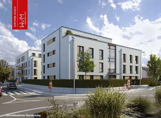 4-Zimmer-Neubauwohnung in Merheim