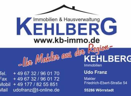 Kehlberg Immobilien - Ihr Makler aus der Region seit 1989 - Neuwertiges Appartement
