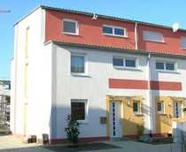 Bild Reihenhaus Trendy bis 163,37 m² Wohnfläche mit modernem Pultdach