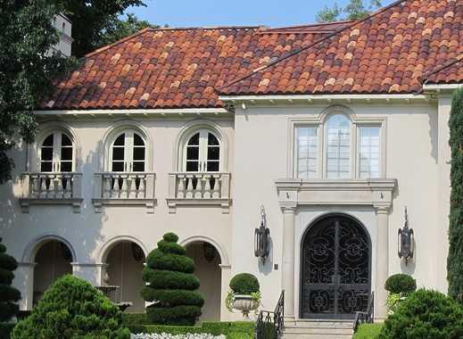 Stilaltbau-Villa in Zehlendorf – sehr ruhig gelegen