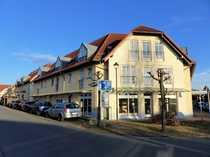 Helles geräumiges Single-Appartement mit Balkon