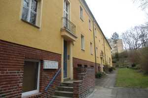 2 Zimmer Wohnung in Frankfurt (Oder)