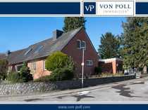 VON POLL Eckernförde Geräumiges Zuhause