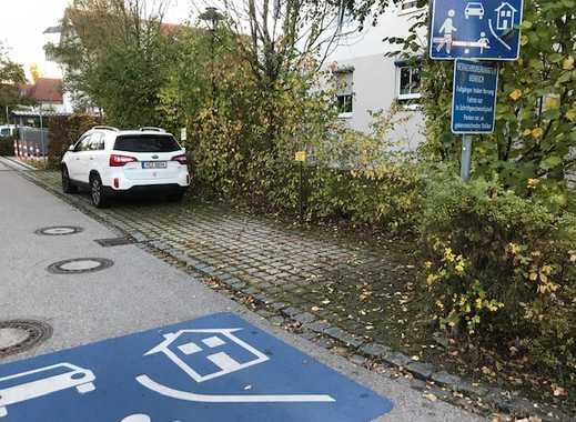 Aussenstellplatz in Ottobrunn/Riemerling zu vermieten