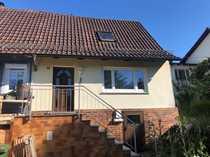 Haus am See - Coburg Wüstenahorn -