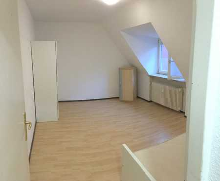 1-Zi.-Wohnung in der Altstadt - Schönes Duschbad - Beim Neuen Museum  in Altstadt, St. Lorenz (Nürnberg)