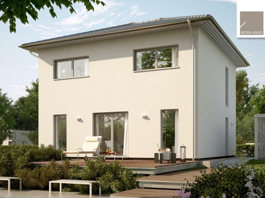 Perfektes Wohnerlebnis in moderner Gestaltung - Wohnen am ...
