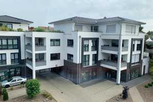 4 Zimmer Wohnung in Vechta (Kreis)