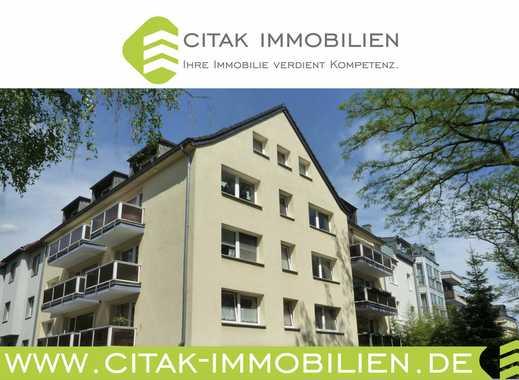 ZU MIETEN - IDEAL NICHT NUR FÜR SINGLES UND STUDENTEN - Großes Apartment in Köln-Klettenberg
