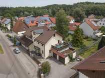 Großes Mehrfamilienhaus im Herzen Peißenbergs