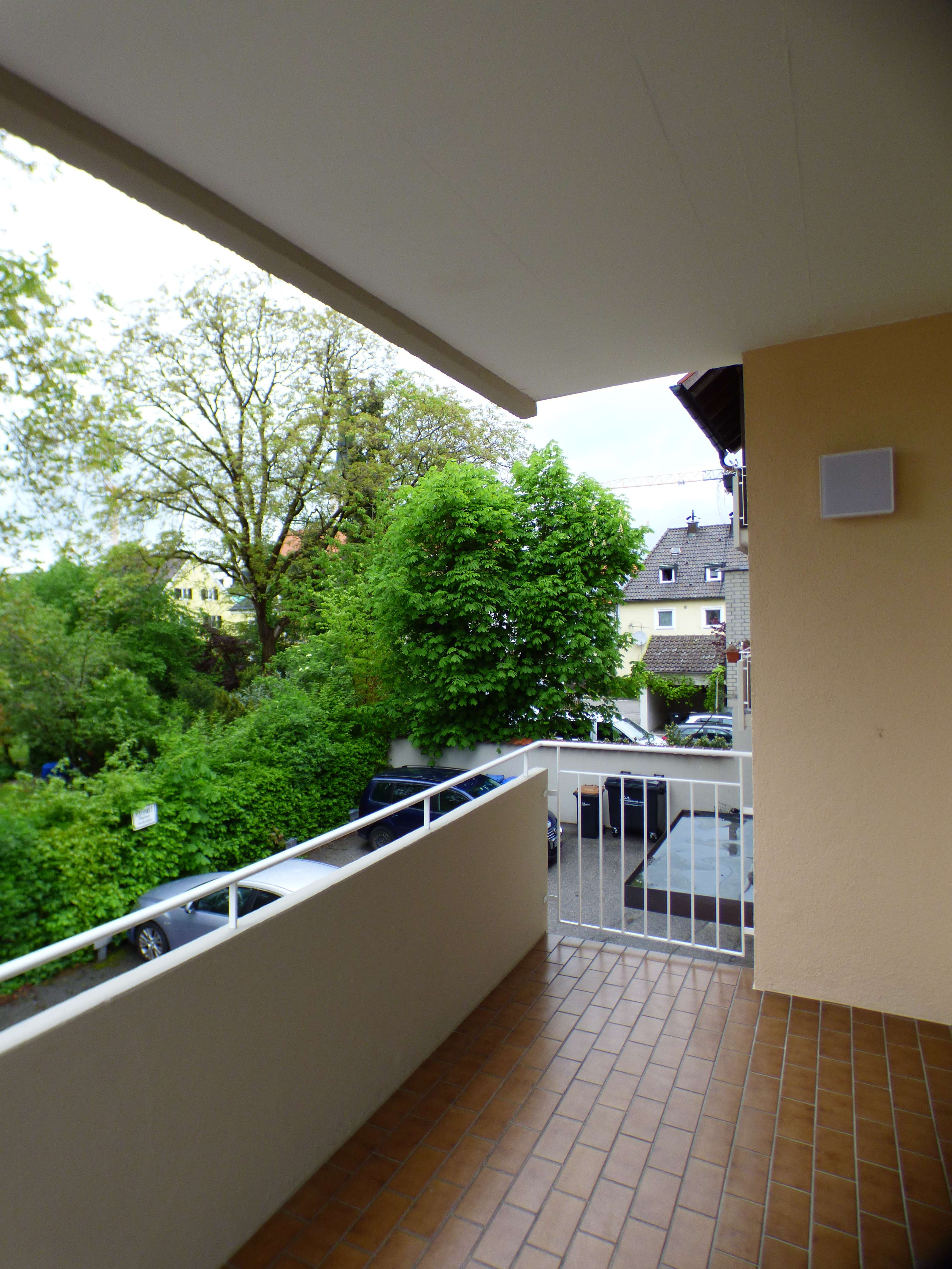 Alles Neu macht der Mai, auch diese besonders attraktive Wohnung in ruhiger Stadtmitte