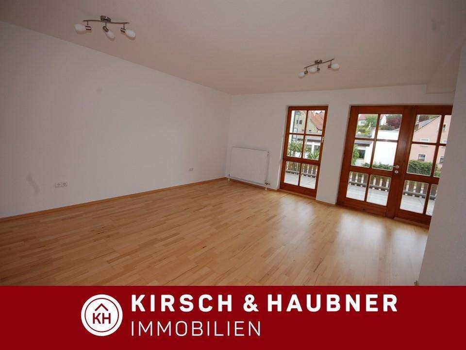 Neuwertige Wohnung inkl. Einbauküche,   sofort einzugsbereit!  Lauterhofen - Zentrum in