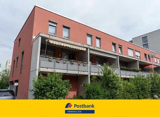 5 Zimmer Maisonette Wohnung in Milbertshofen