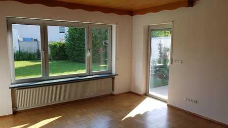 Ruhige 3-Zimmerwohnung in U-Bahnnähe, Trudering in Trudering (München)