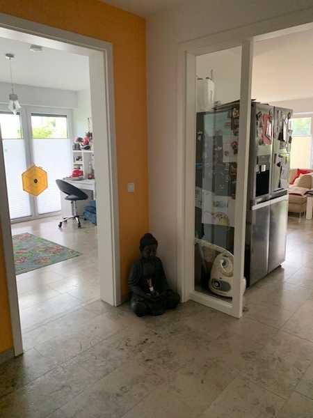 Hochwertige 5- Zimmer Wohnung Trudering in Trudering (München)