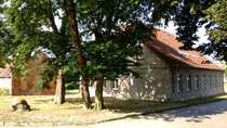 Ehemaliges Gutsverwalterhaus in Mildenitz bei