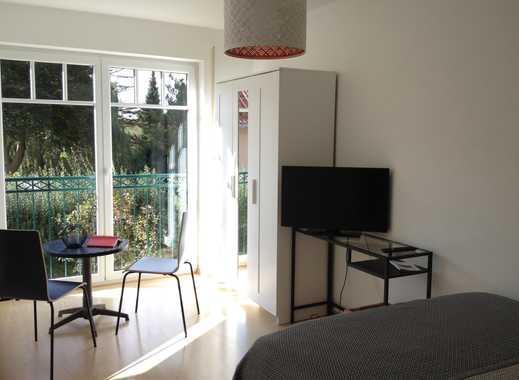 Schönes möbliertes Zimmer in 3er WG, Erding, Stadtteil Pretzen