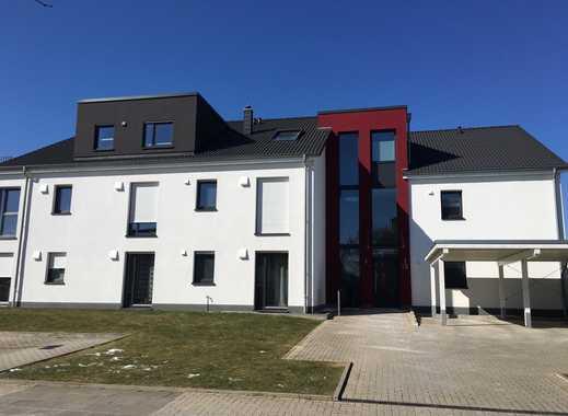 Neuwertige 2-Zimmer-Wohnung mit Balkon und EBK in Bielefeld- BARRIEREFREI