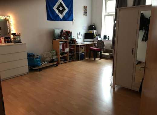 Zimmer in 3er Wg in Greifswald frei