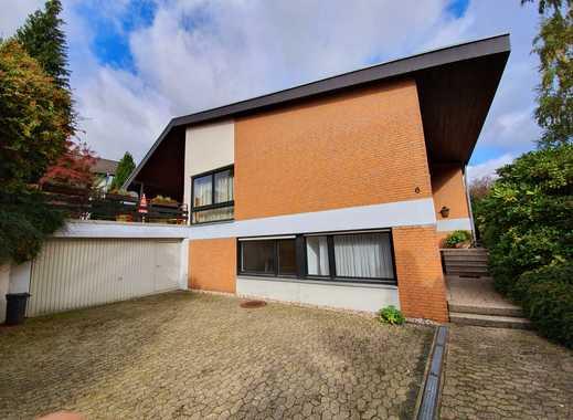 *Freistehend *Großzügig *Hell - Villa in Königswinter-Ittenbach mit Garten und Doppelgarage -