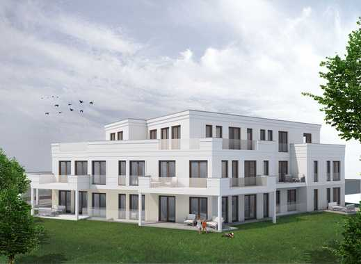 Neubau!Nutzen Sie Ihre perfekte Variante, für großzügiges, exklusives Wohnen auf 2 Etagen. WHG Nr. 4