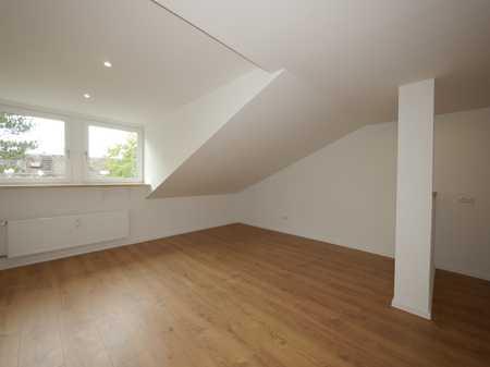 Schön geschnittene Dachwohnung  in ruhiger Lage *Erstbezug nach Renovierung* in Bad Wörishofen